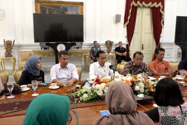 Alasan Presiden Jokowi pilih Menteri Agama dari TNI