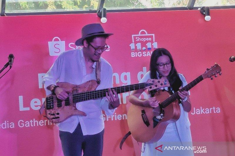 Endah N Rhesa ungkap tantangan terberat 15 tahun bermusik