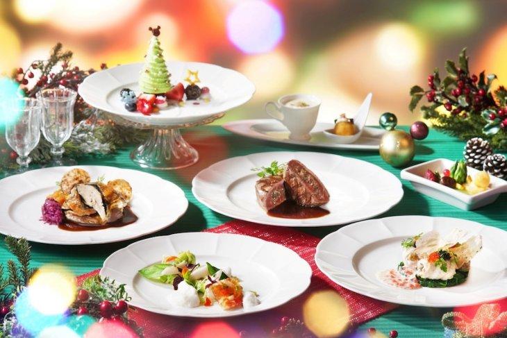 Hong Kong Disneyland siapkan tema Frozen II untuk liburan Natal