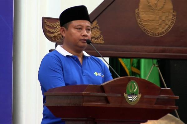 Wagub Jabar minta tak demo saat pelantikan Presiden & Wapres