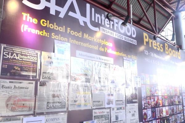 Berburu cara bisnis kuliner berskala Internasional