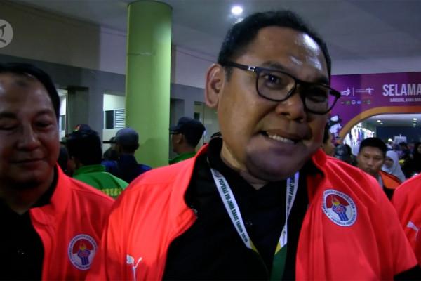 Kemenpora usulkan atlet Pospenas masuk ke Islamic Solidarity Games