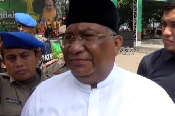 Langkah Gubernur Sultra untuk bebaskan sandera Abu Sayyaf