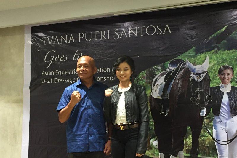Timnas polo berkuda jalani TC di Filipina jelang SEA Games