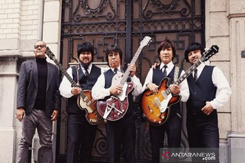 "Kemarin, G-Pluck bikin tur The Beatles hingga ""pre-order"" Galaxy Fold"