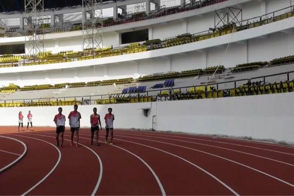 Pemprov Jateng buka peluang swasta kelola Stadion Jatidiri