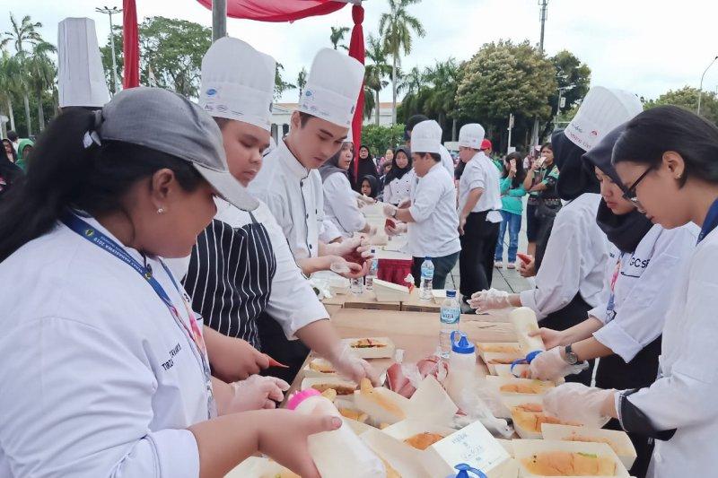 Indonesian Chef Association usul 25 Januari jadi Hari Chef Nasional