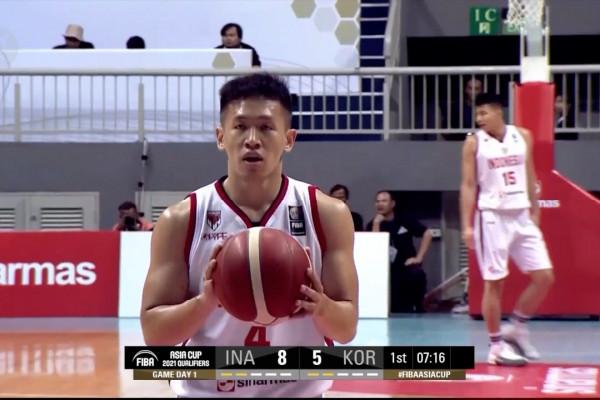 Taklukkan Indonesia, pelatih dan pemain Korea puji Abraham Damar