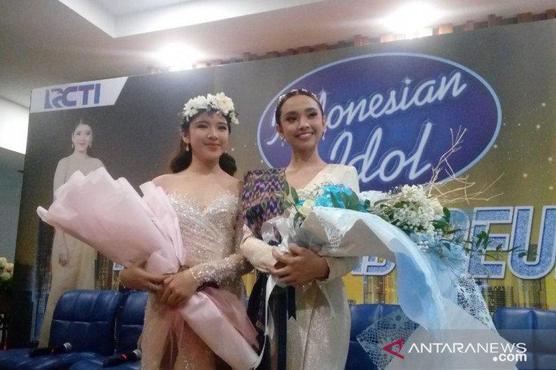 Juara Indonesian Idol Lyodra disarankan buat grup duo dengan Tiara