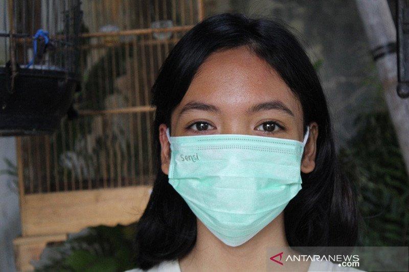 Kehabisan masker bedah? dokter ini sarankan buat masker sendiri