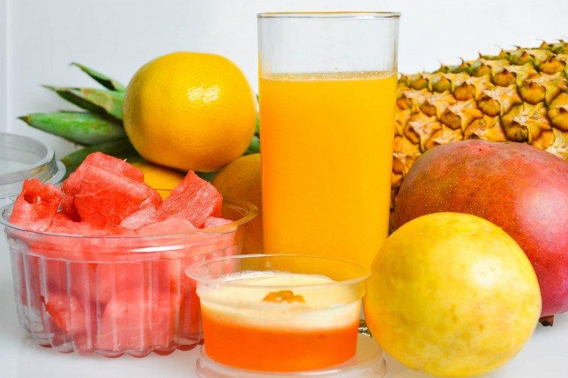 Cara tetap terhidrasi selama puasa tanpa banyak minum air
