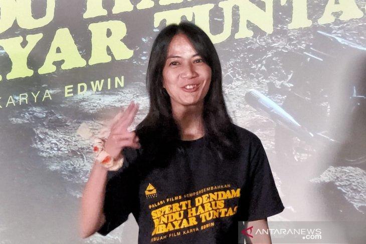 Dian Sastro, Ladya Cheryl dan Kartini dunia film