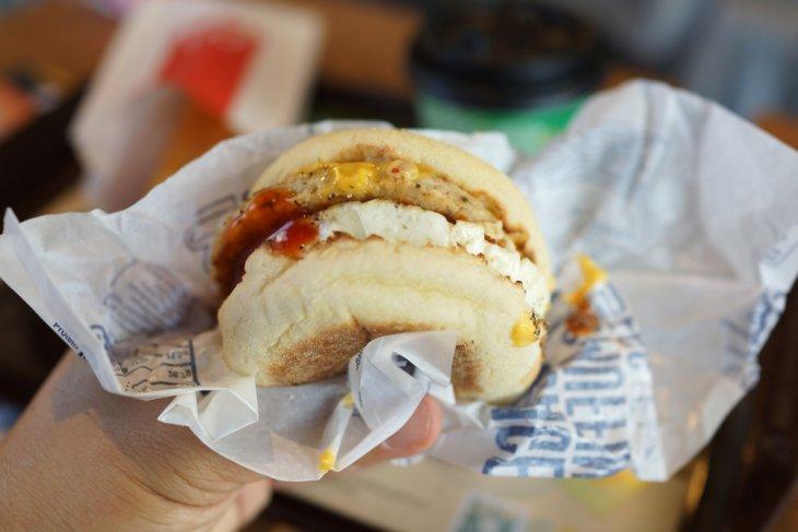 Resep McDonald's McMuffin dan Ikea meatballs