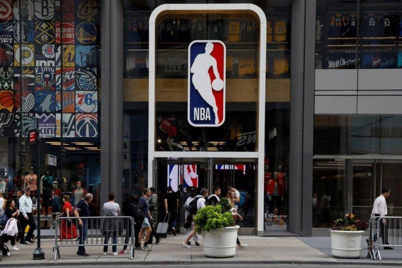 Nuggets, Trail Blazers dan Rockets awali latihan kembali tim NBA