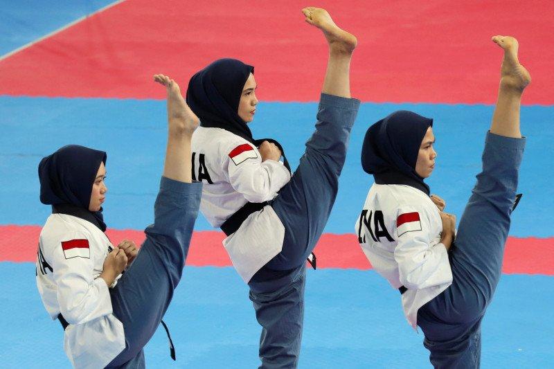 Taekwondo ingin gelar pelatnas 1 Juni