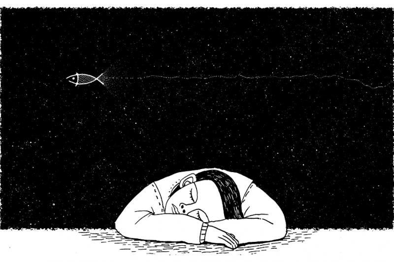 Tujuh cara agar lebih semangat bangun sahur