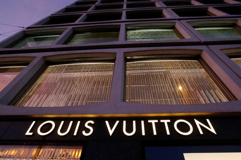 Akuisisi Tiffany & Co, LVMH tidak minta negosiasi ulang