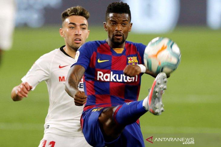 Liga Spanyol: Barcelona vs Sevilla