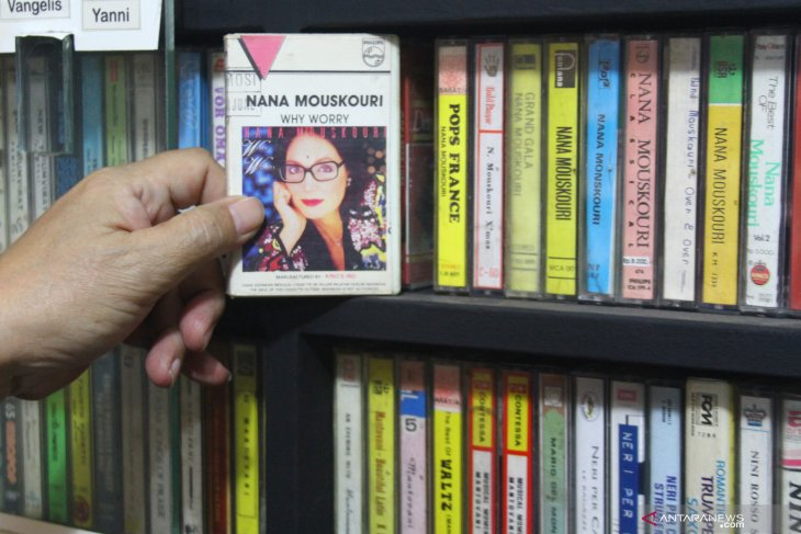 Upaya digitalisasi sejarah musik Indonesia