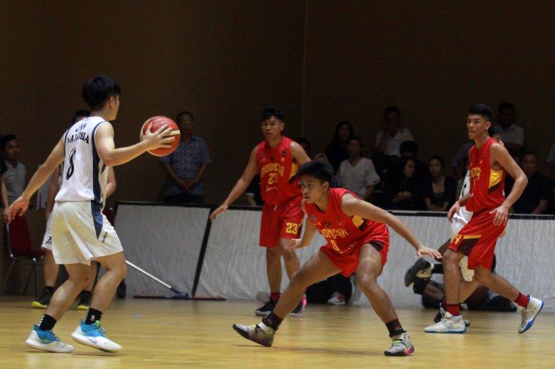 Perbasi akan bentuk timnas muda sebagai pelapis di FIBA World Cup 2023