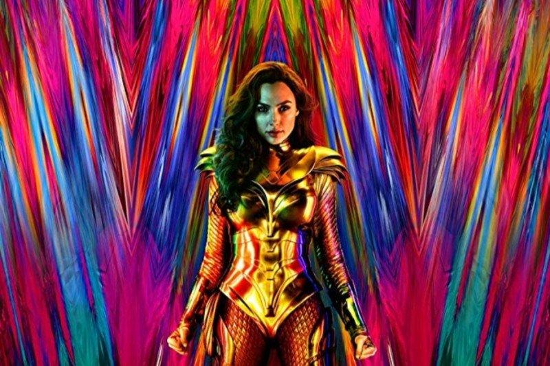 """Trailer baru """"Wonder Woman 1984"""" tampilkan sosok antagonis Cheetah"""