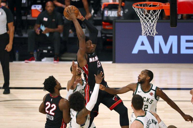 Heat dan Celtics siap tarung sengit dalam final Wilayah Timur