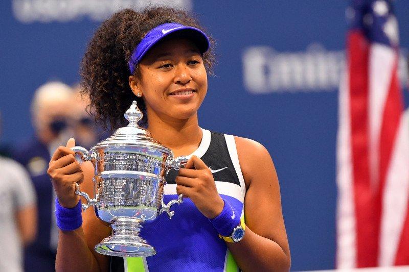 Juara tunggal putri US Open dari masa ke masa