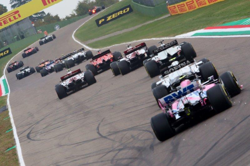 Daftar juara konstruktor Formula 1