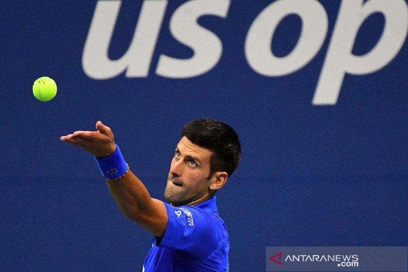 Djokovic tak merasa ada tekanan untuk menjuarai ATP Finals