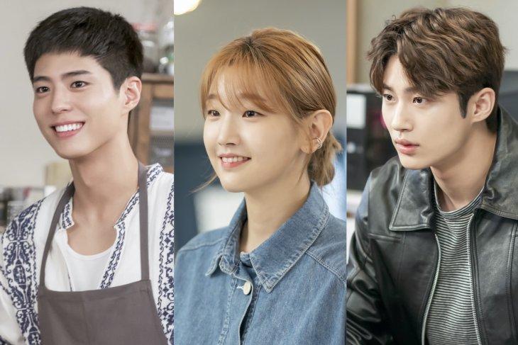 Enam judul drama Korea penuh inspirasi untuk gapai mimpi