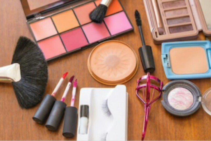 Ini cara aman untuk pilih kosmetik