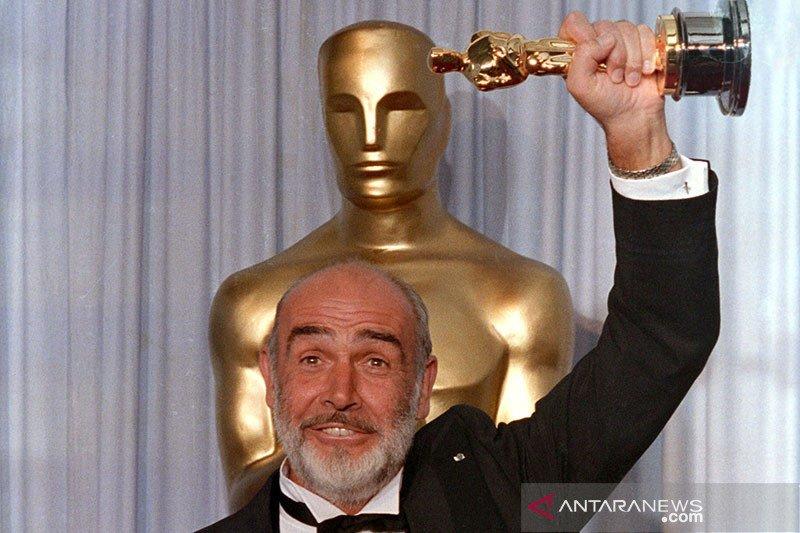 Sean Connery, mantan aktor James Bond meninggal dunia