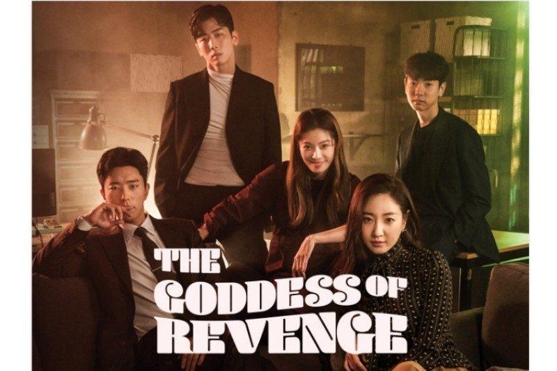 "Tujuh alasan wajib nonton ""Hera, The Goddess of Revenge"""