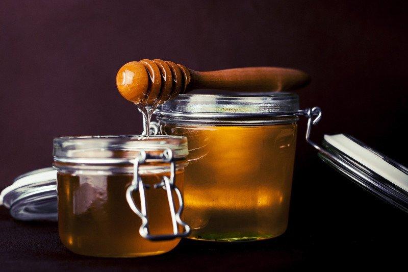 Cara mudah mengetes madu yang Anda beli murni atau tidak