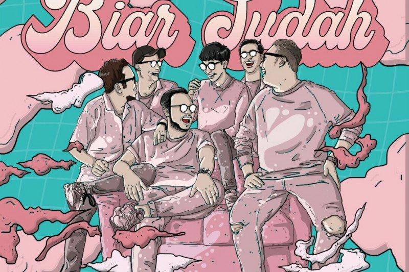 """Road Roots ramu bermacam genre musik di lagu """"Biar Sudah"""""""
