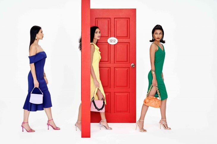 Tren fesyen 2021 menurut Raline Shah dan Jessica Iskandar