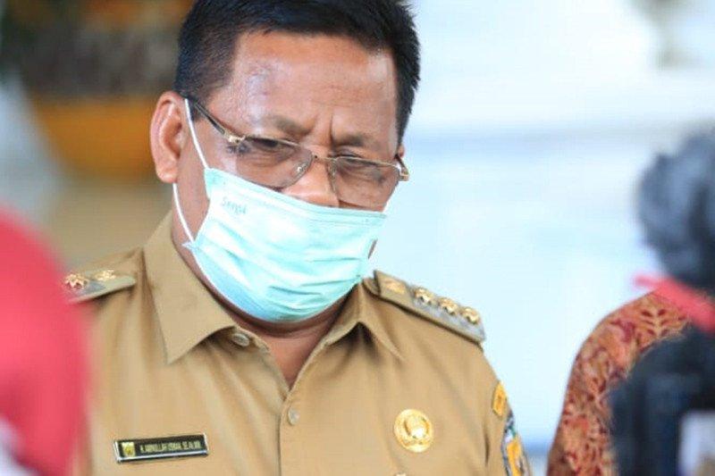 Wali Kota: Bangun sinergitas majukan olahraga Banda Aceh