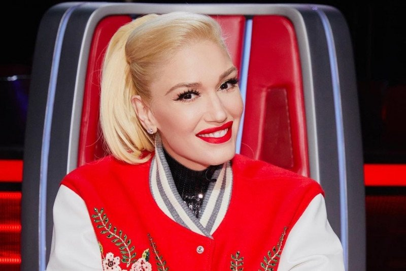 Gwen Stefani bersiap rilis album baru