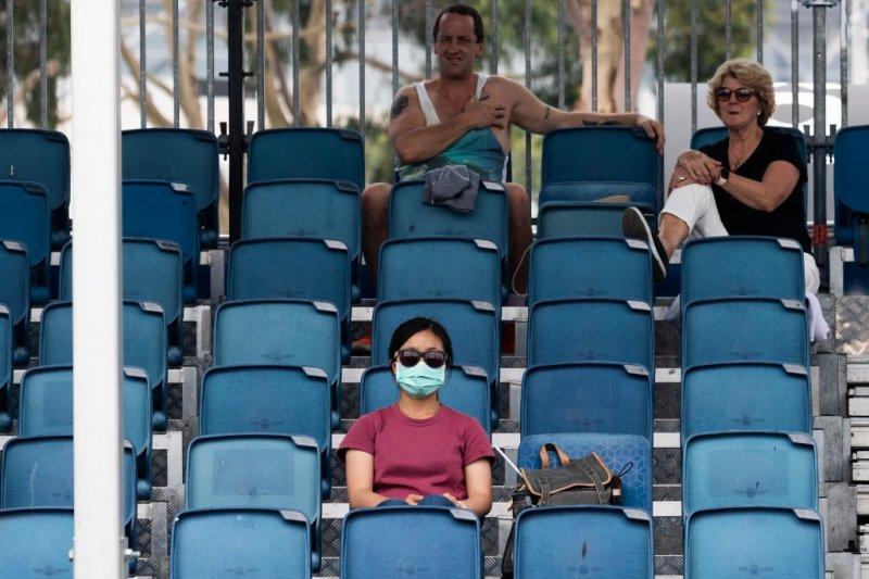 Peserta Australian Open positif COVID-19 bertambah tiga orang