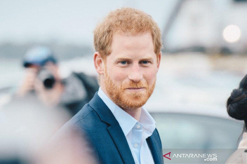 Pangeran Harry ungkap alasan tinggalkan Inggris