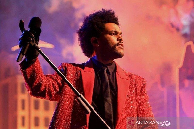 "Merasa kecewa, The Weeknd boikot ""Grammy Awards"""