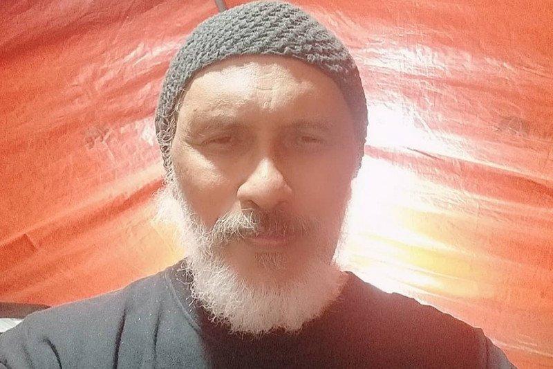 Penyanyi rohani John Tanamal meninggal dunia