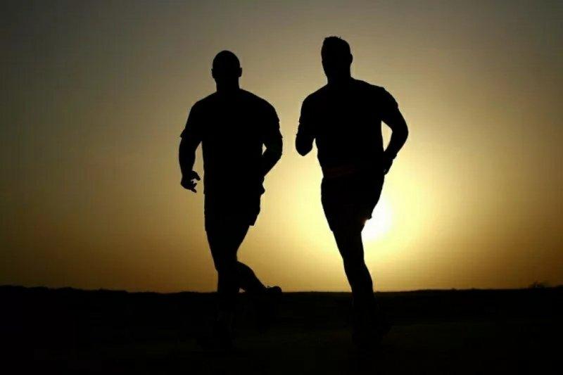 Latihan fisik saat Ramadhan, perhatikan hal-hal ini