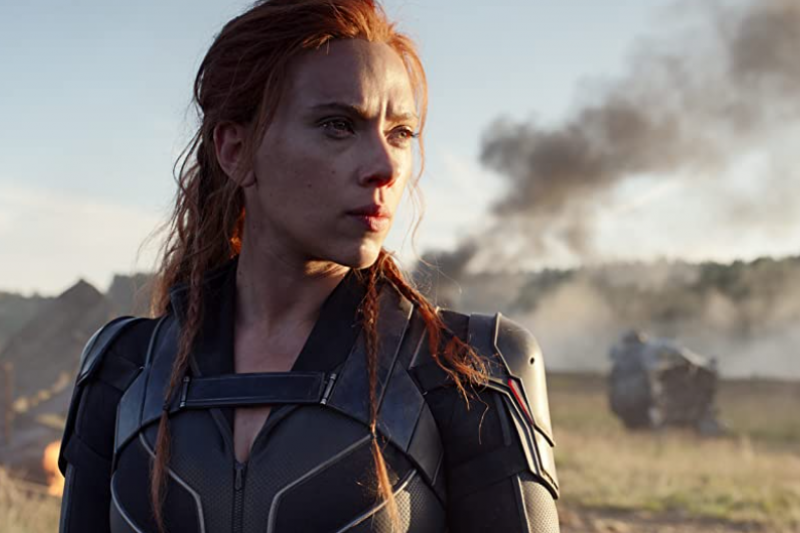 "Trailer baru ""Black Widow"" tampilkan masa lalu Natasha Romanoff"