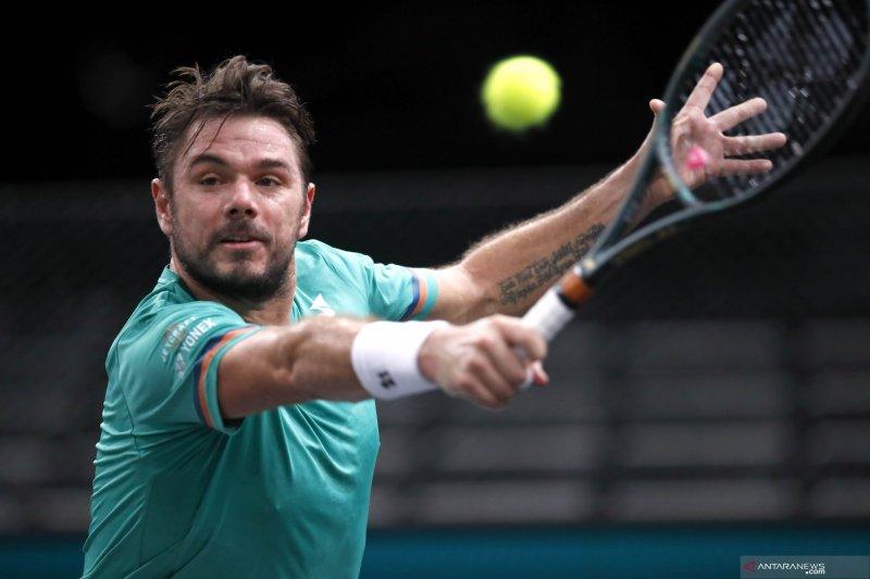 Stan Wawrinka mundur dari French Open 2021