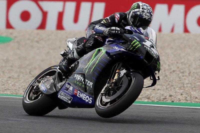 Dominan di Assen, Vinales rebut pole position Grand Prix Belanda
