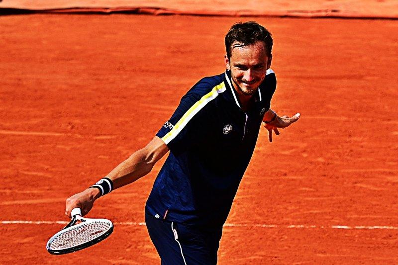 Medvedev bersiap hadapi Wimbledon berbekal gelar juara di Mallorca