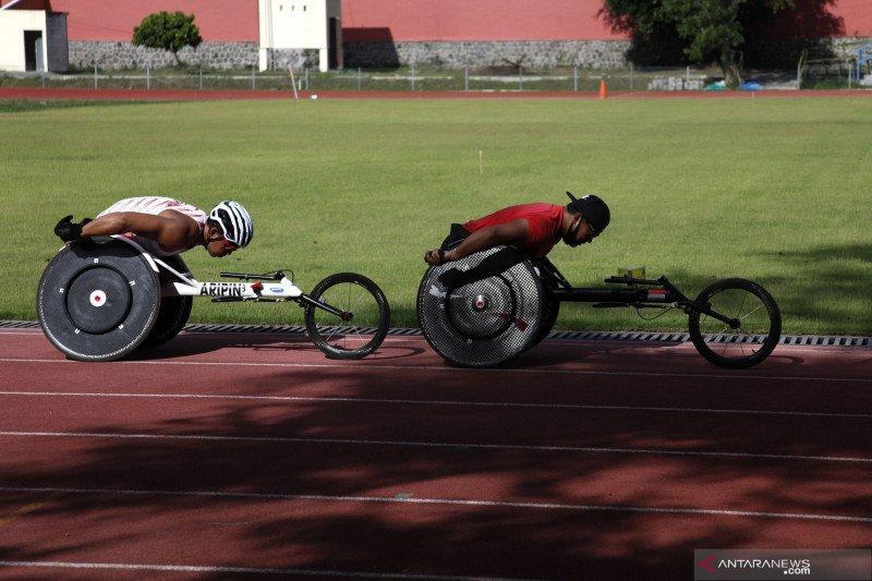 NPC Indonesia tunggu IFs soal kepastian jumlah atlet di Paralimpiade