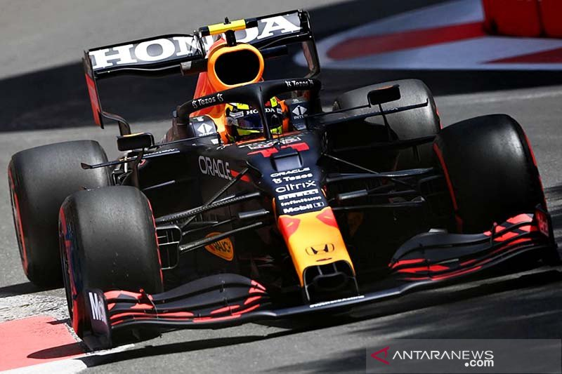 Perez akhirnya paham bagaimana mengendarai mobil F1 Red Bull