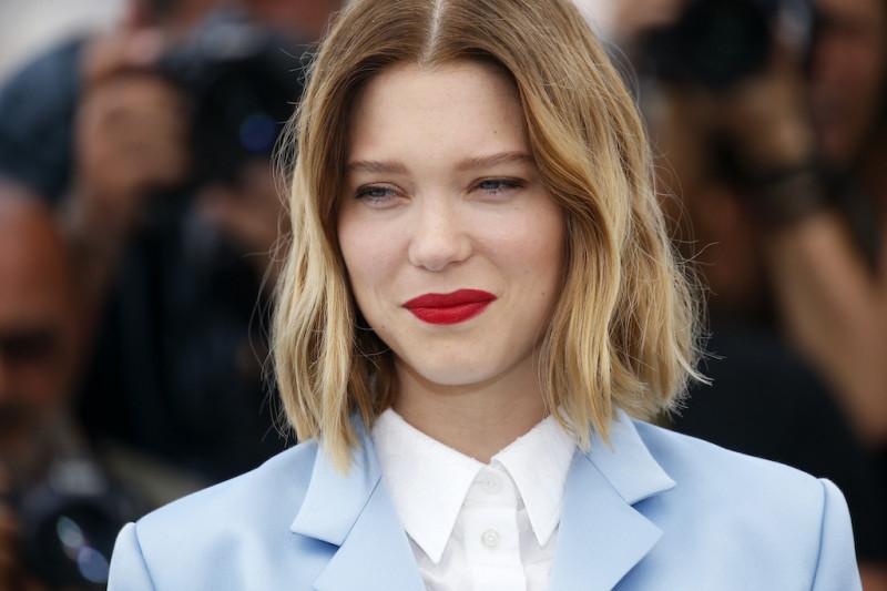 "Aktris ""James Bond"" Lea Seydoux positif COVID jelang tampil di Cannes"